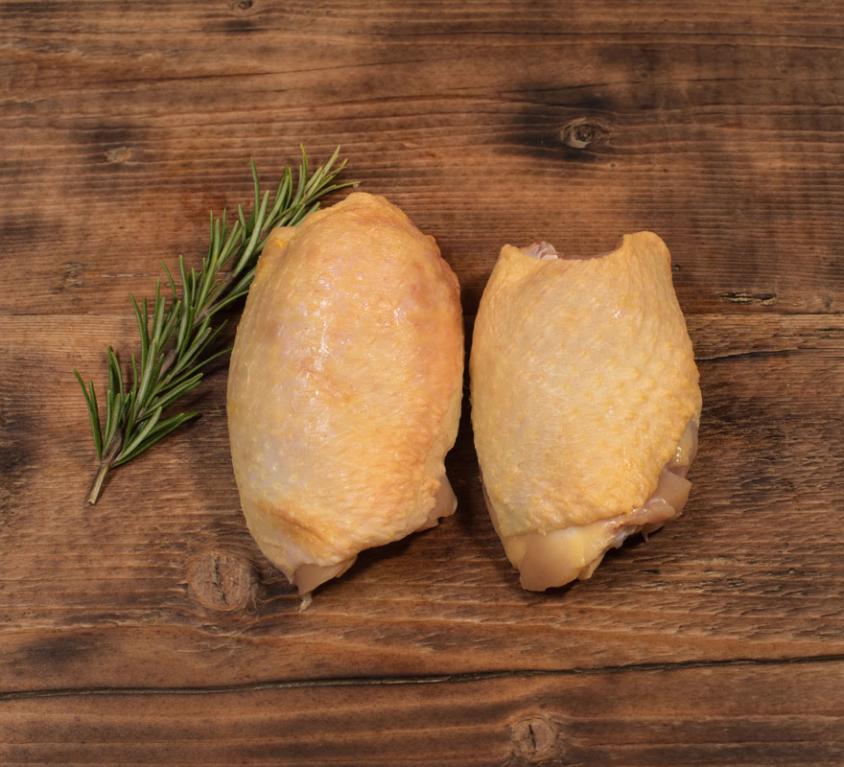 Sovracosce di pollo